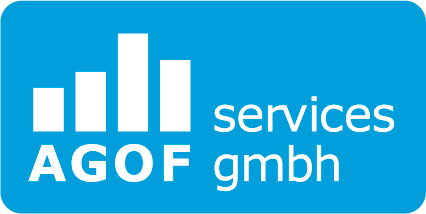 AGOF_Logos_GmbH_2013_250x82