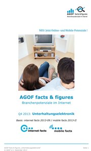 TITEL_Q42013_factsfigures_UElektronik
