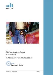 TITEL_factsfigures_2006_sonderauswertung_auto_titel