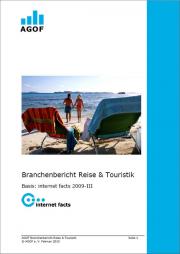 TITEL_factsfigures_2010_branchenbericht_if2009_III_touristik