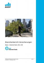 TITEL_factsfigures_2011_branchenbericht_if2011_8_versicherungen