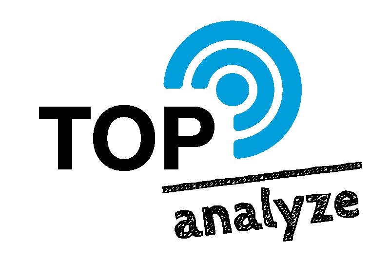 Logo TOP analyze